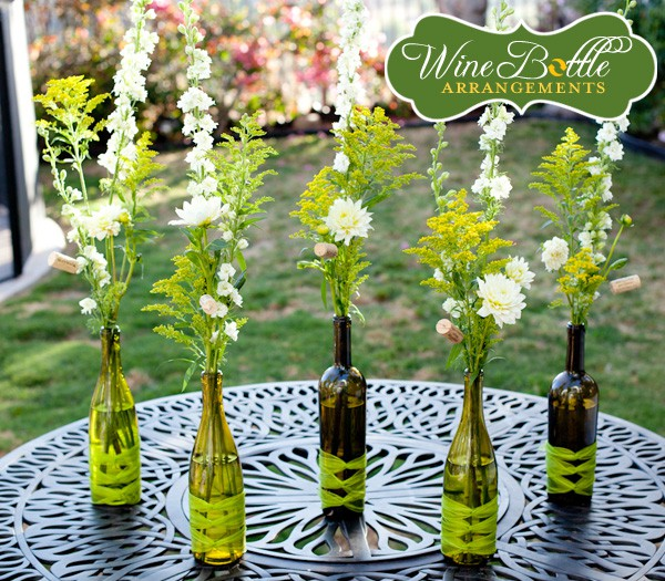 Pinteresting: Wine Party Ideas
