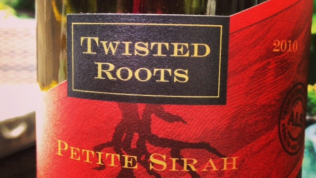 My 1/2 Day Vacation: Lodi with Twisted Roots Winery