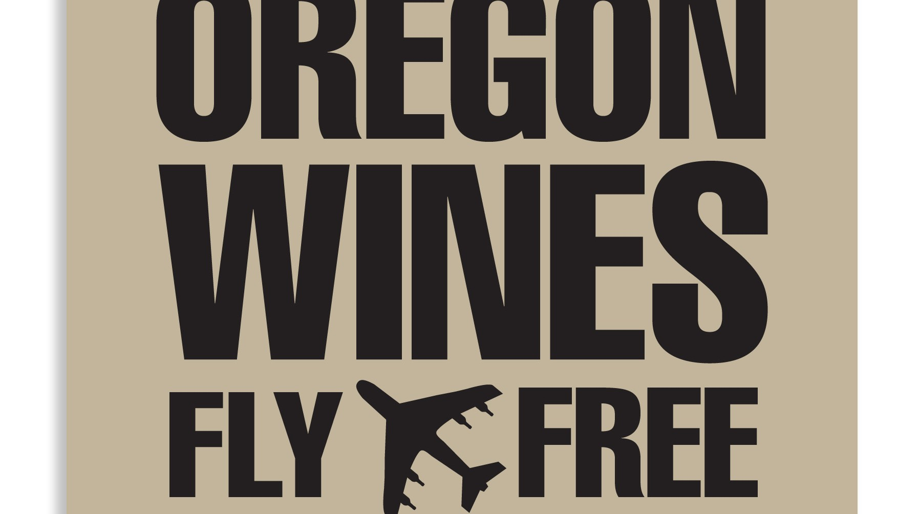 Oregon Wines Fly Free on Alaska Airlines