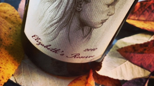 Pair This: Adelsheim Elizabeth's Reserve Pinot Noir with Fall in Oregon