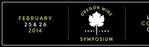 2014 Oregon Wine Symposium Feb. 25-26