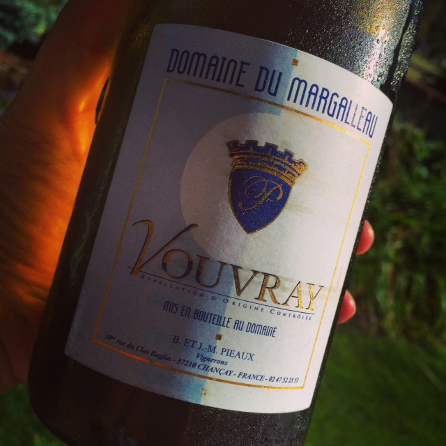 vouvray sec