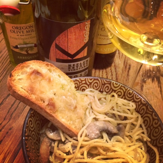 Key ingredients for a stellar wine and food combination