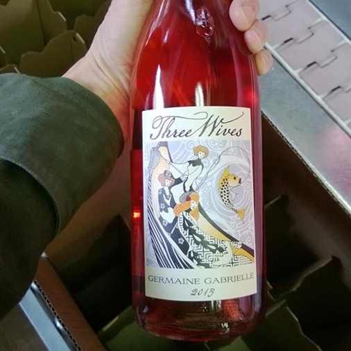 Remy three wives rose