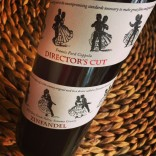 Francis Ford Coppola Director's Cut Zinfandel 2012- The Ultimate Oscar Party Wine