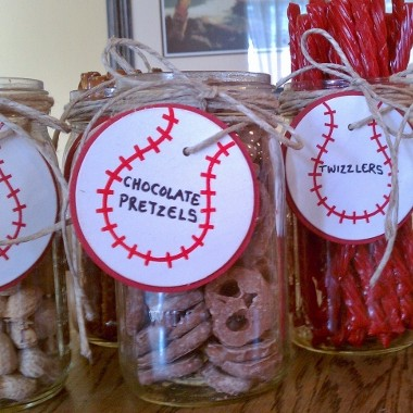 oscar party snacks baseball (640x383)