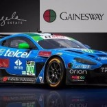 Angela Estate Winery Unites a Natural Fit with TRG-Aston Martin Racing as its Largest National Sponsor For Rolex 24 Hours at Daytona