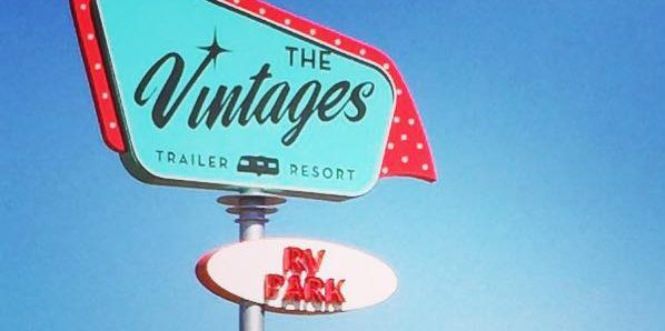 The Vintages Offers Retro Chic Lodging in the Heart of Oregon Wine Country | Part I: Couples