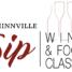 SIP McMinnville Wine & Food Classic Celebrates its Silver Anniversay March 9-11, 2018
