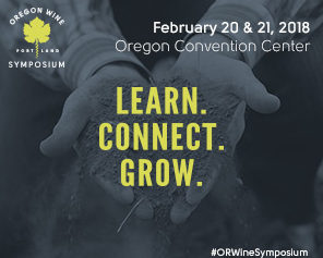 Oregon Wine Symposium 2018: Northwest's Largest Wine Industry Trade Show