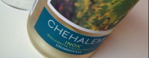 The Frugal Wino: 2011 Chehalem Inox Chardonnay