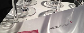 SnoothPVA: Terroir Driven Grüner Veltliners of Austria Create Food Friendly Wines with Distinctive Flavors