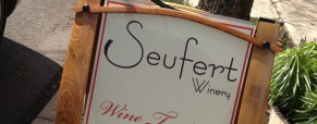Seven Wines from Seven Vineyards: An Unforgettable Flight of Seufert Winery 2009 Pinot Noirs
